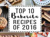 Reader Favorite Recipes from 2016