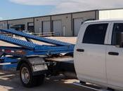 Update Your Hauling Trailer Towing Truck