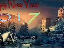 Goodbye 2016 Hello 2017