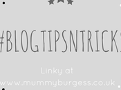 #BlogTipsNTricks Link