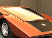 Design Strategy: Concept Cars R&D; Prototypes
