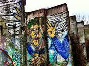 Berlin Wall: Photo Journey