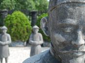 Emperor's Temples Tombs Hue, Vietnam