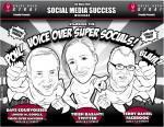 Social Media Voice Talent