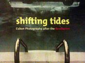 'Shifting Tides: Cuban Photography After Revolution' (2002) Exhibition Poster.
