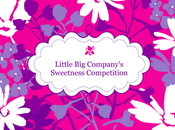 Invited Submit into Sweetness Competition,...