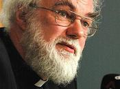 Rowan Williams, 'reluctant' Archbishop Canterbury, Steps Down After Years