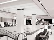 Zara Opens Concept York Retail Design