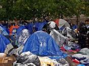Occupy Wall Street Returns Zucotti Park Mainstream Media