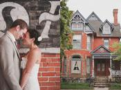 Private Michigan Wedding Still Caught Eyes