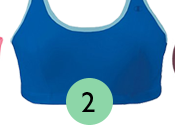 Let's Talk Sports Bras (and Boobs)