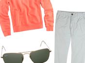 Summer Khaki
