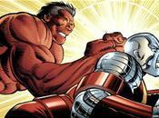 Preview: Avengers X-Men (Unlettered)