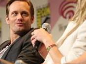 Videos: Alexander Skarsgård Wonder 2012 Battleship Panel