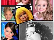 Toddlers Tiaras: They're Baaaaack! It's Paisley Isabella Return Glitterdome. Everything Love Back. Stock Cheese Dip!