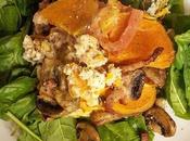 Recipe|| Sweet Potato, Bacon Veggie Frittata