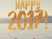 Happy 2017! Looking Ahead Year