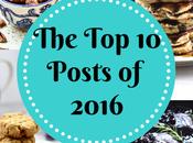 Posts 2016