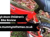 Raleigh Atom Children's Bike Review