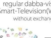 Upgrade Your Regular dabba-vision(T.V.) Smart-Television(Wifi-enabled) Without Exchanging One?