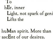 Tell Mesostic Verse (Poems