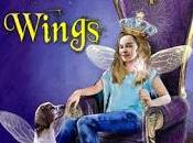 Spotlight Malizia's Wands Wings Series Middle-Graders