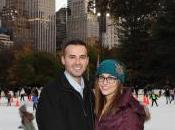 Rafael's Marriage Proposal Becca Wollman Rink Central Park