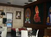 India Plate (IOMP) Great Place Dine With Family