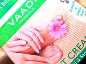 Vaadi Herbal Foot Cream Review