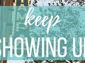 Keep Showing