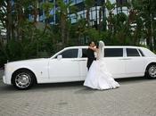 Wedding Honeymoon Cars