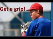 Your Pitching Grip Early