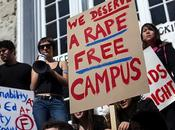 Avenue Sexual Violence Campus