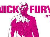 Sneak Peek: Nick Fury Robinson Coming April