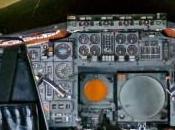 Aérospatiale/BAC Concorde Cockpit