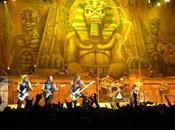 "Iron Maiden- ""Scream Concord!!!"" 5-28-08"