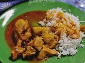 Chicken Curry, Couchsurfer