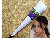 Look Stunning Bride:White Henna Designs Ideas Wedding