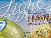 Today's Review: Müller Light Melon Mango