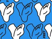 TCTS Feet