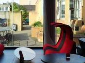 Hotel Review: CitizenM, Renfrew Street, Glasgow
