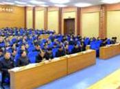 Joint Conference NYDA Held