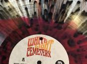 Ripple Music Releases! White Light Cemetery Freedom Hawk Limited Edition Vinyl Tests