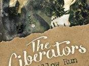 Julie Thompson Reviews Liberators Willow Marianne Martin