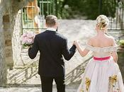 Gorgeous Dolce Gabana Inspired Wedding