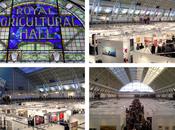 London Fair 2017, Business Design Centre, 18-22 January