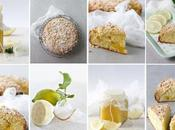 Lemon Coffee Cake Sweet Year