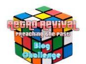 Retro Revival Blog Challenge Week Event