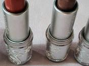 Organistick Organic Nude Lipsticks Review, Swatches, Price:Cheapest India?