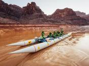 Whitewater Rafting Team Narrowly Misses Grand Canyon Record